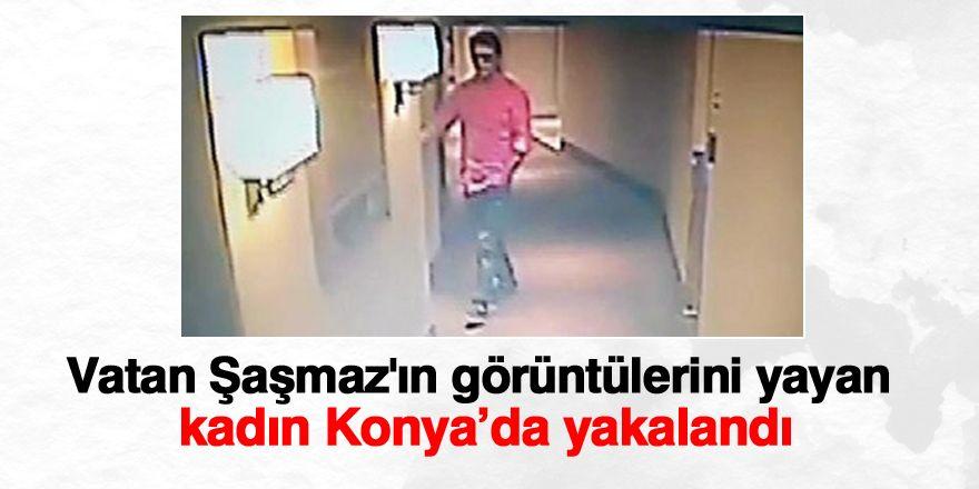 Vatan Şaşmaz cinayetinin görüntülerini yayan oyuncu, gözaltına alındı