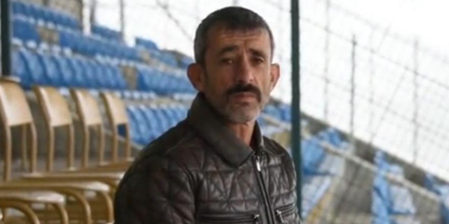 Rakip taraftara attığı plastik bardak, Konya'ya hapsetti