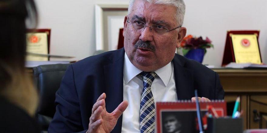 """""""Erdoğan vatana ihanetten yargılanacak"""""""