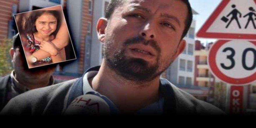 Rabia'nın amcası: Ciğer parçamız, hız kurbanı oldu