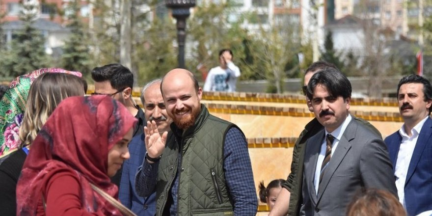 Bilal Erdoğan Türkiye'de At Binmek ya Sosyete Sporu ya Köylü İşi Görüldü