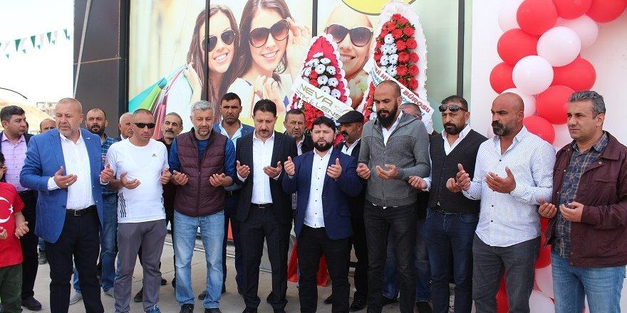 İstanbul Outlet Çarşısı açıldı