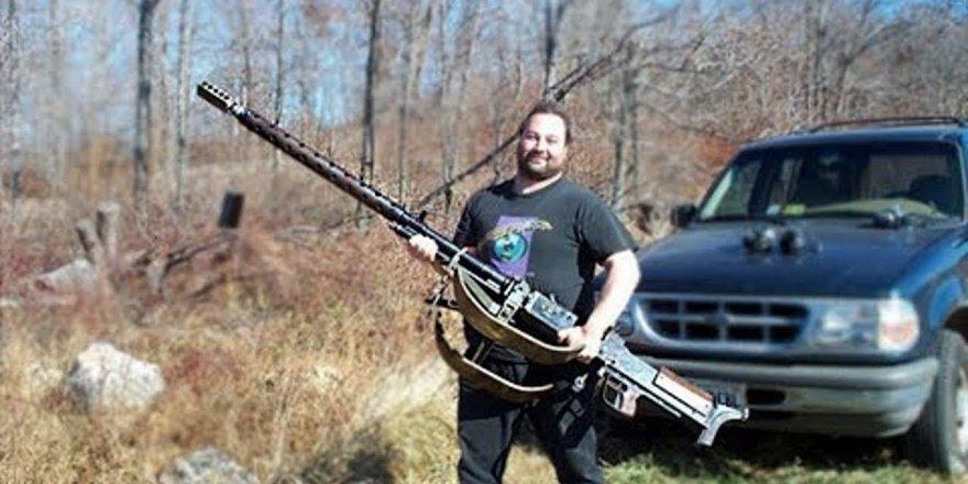 En Güçlü ve Tehlikeli 7 Keskin Nişancı Tüfeği
